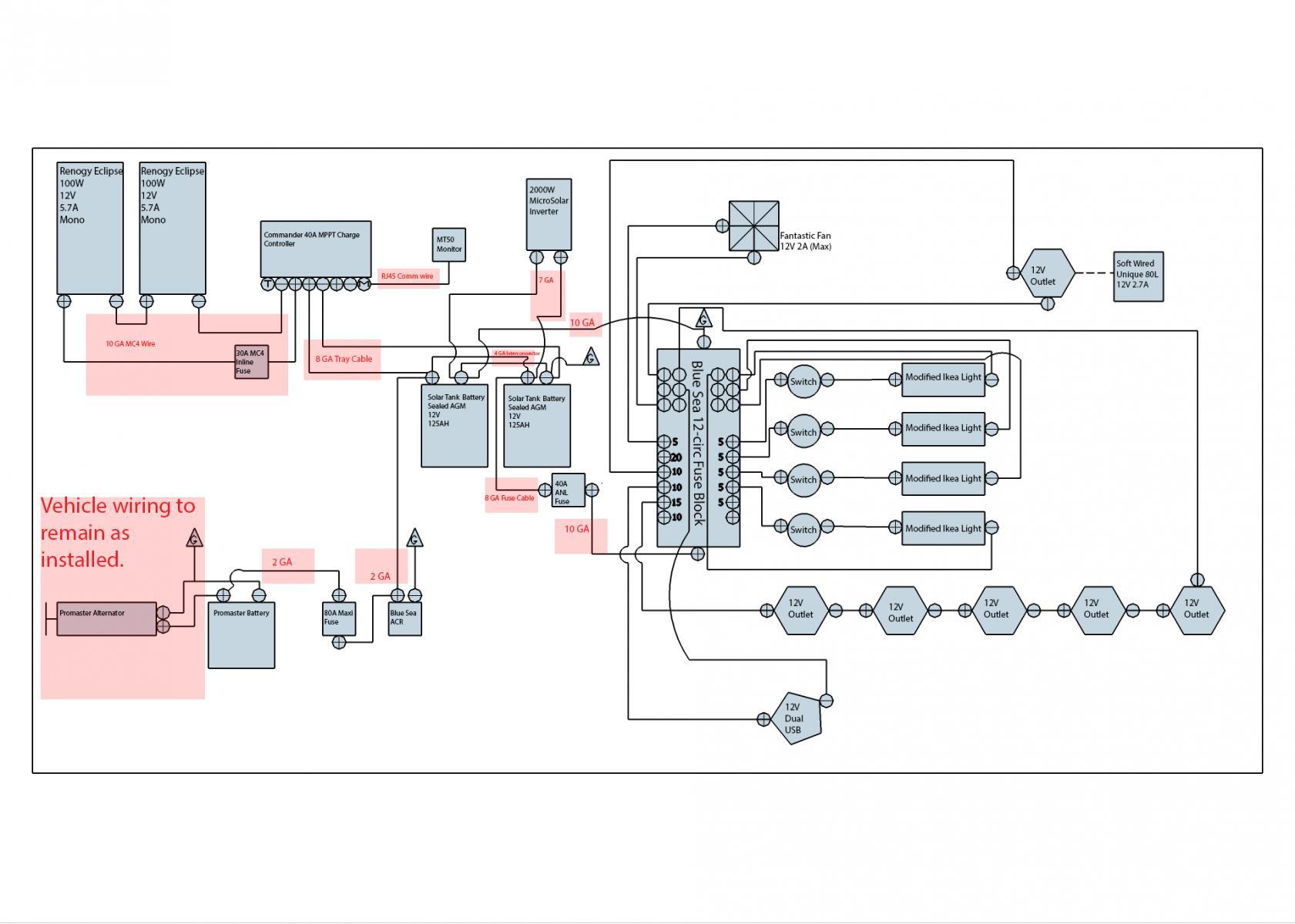 Promaster Wiring Diagram