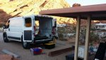 Dirtbike Hauler/Camper/Work vehicle